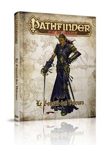 Pathfinder Campagne - Le Conseil des voleurs