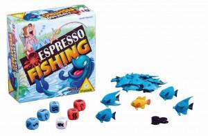 Espresso Fishing