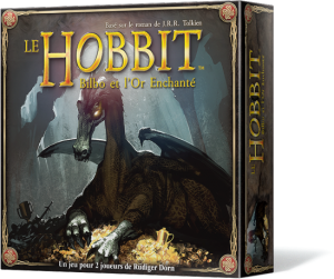 Le Hobbit – Bilbo et l'Or Enchanté