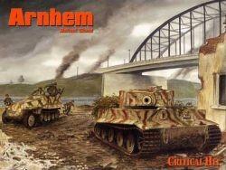 Arnhem - Defiant Stand