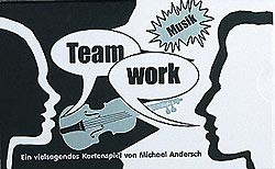 Team Work Music
