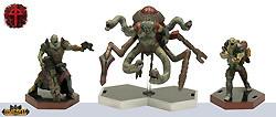 Mutant Chronicles : Légions du Maître de Guerre