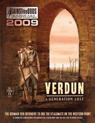 Verdun : A Generation Lost