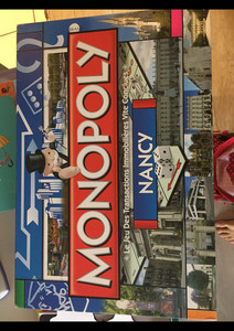 Monopoly de Nancy