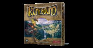 Runebound 3ème édition - Liens Indissolubles