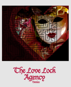 Pocket Investigations : The Love Lock Agency