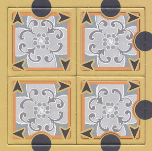 "Maharani - Extension ""Promo 2 - Tuiles Joker / Wild Card Tiles"""