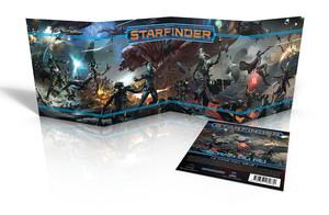 Starfinder :  Écran du MJ