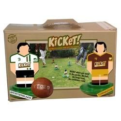 Kicket