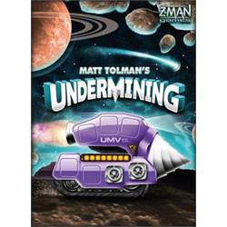 Undermining