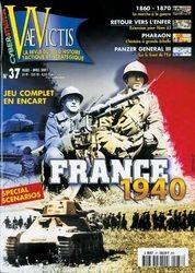 France 1940 Plan jaune