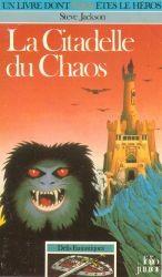 La Citadelle du Chaos