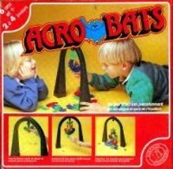 Acro Bats
