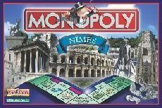 Monopoly - Nîmes
