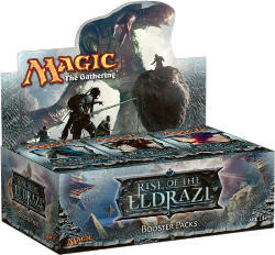 Magic l'Assemblée : l'Ascension des Eldrazi
