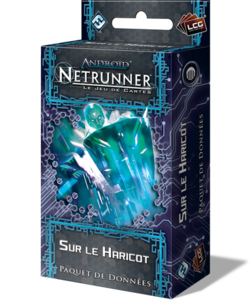 Android Netrunner : Sur le haricot (extension)