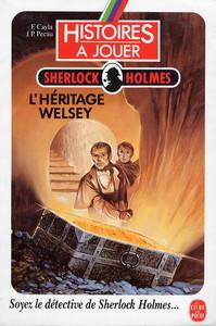 L'Héritage Welsey