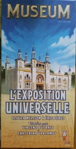 Museum : l'Exposition Universelle