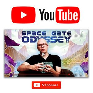 Space Gate Odyssey !