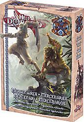 Hell Dorado : Nomades Squamates