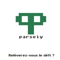 Parsely Games
