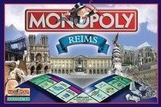 Monopoly - Reims