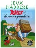 Jeux d'adresse - Astérix et la rentrée Gauloise