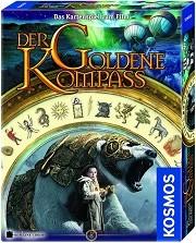 Der Goldene Kompass - Das Kartenspiel Zum Film