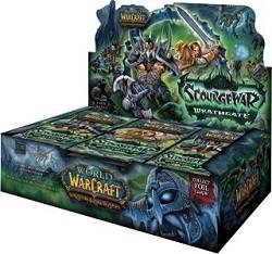 World of Warcraft JCC : Wrathgate