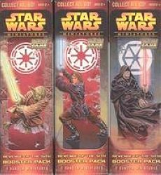 Star Wars Miniatures : Revenge of the Sith - Booster