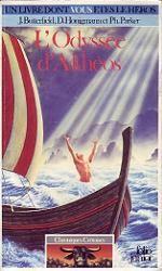 L'Odyssée d'Althéos