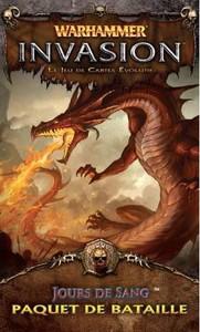 Warhammer invasion : Jours de sang