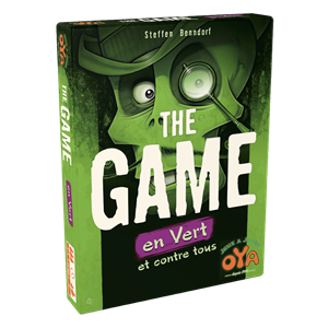 The Game : En Vert en contre tous