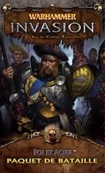 Warhammer Invasion : Foi et Acier