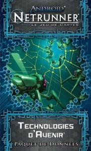 Android : Netrunner - Technologies d'Avenir