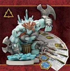 Mutant Chronicles : Golem de Glace