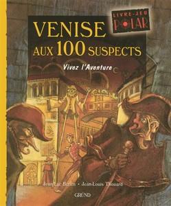 Venise aux 100 Suspects