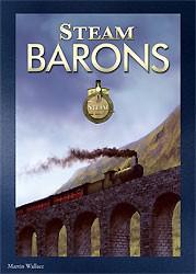 Steam : Barons