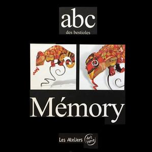 ABC des bestioles Memory