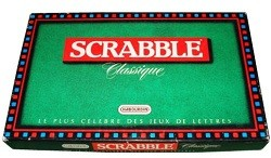 Scrabble Classique