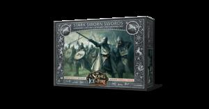 Le Trône de Fer : le Jeu de Figurines - Épées Liges Stark
