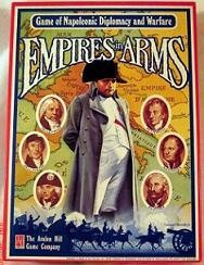 Empire in arms