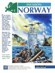 Invasion : Norway