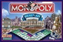 Monopoly - Beauvais
