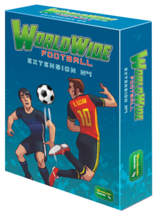 Worldwide Football - Extension n°1