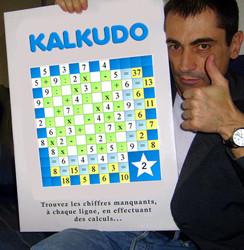 Kalkudo