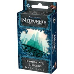Android : Netrunner - Humanity's Shadow