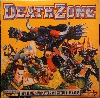 Blood Bowl: DeathZone 3ème édition