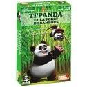 TI' PANDA et la forêt de bambous