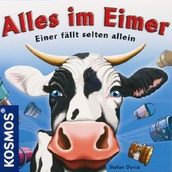 Alles im Eimer - Seconde édition